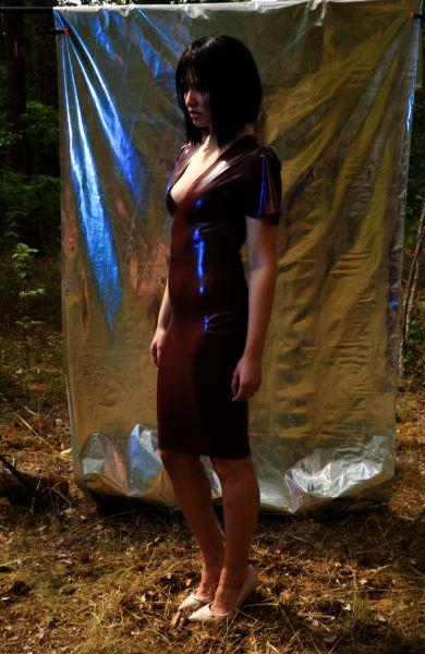 "Das Kleid ""Edyta"""