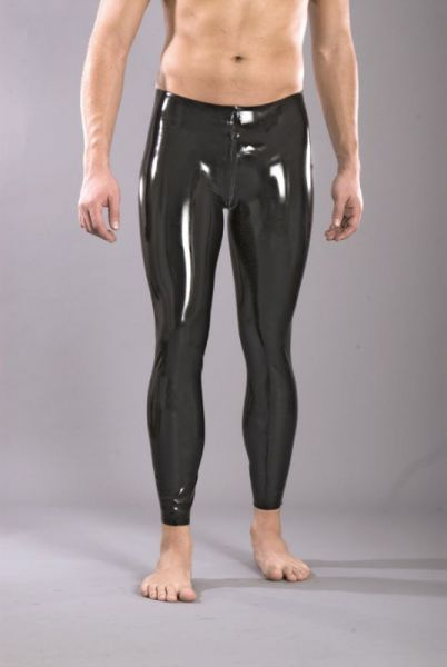 SAR Leggings aus Latex