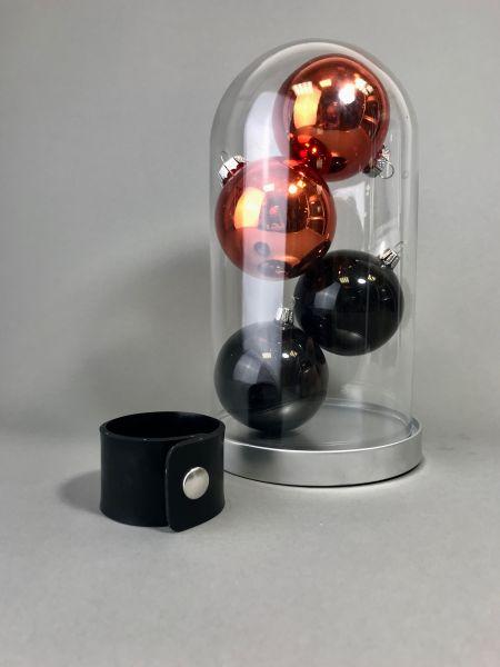 Industriegummi Armband 1