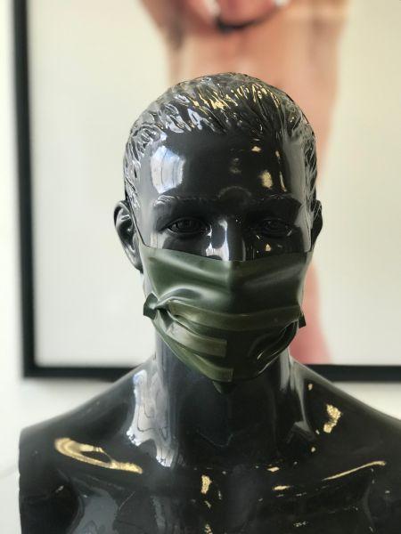 Gesichtsmaske TERRANOVA Military
