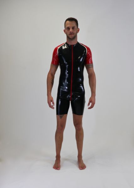 SAR Surfsuits aus Latex
