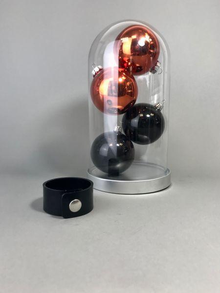 Industriegummi Armband 2