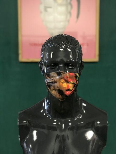 Gesichtsmaske Jackson P.