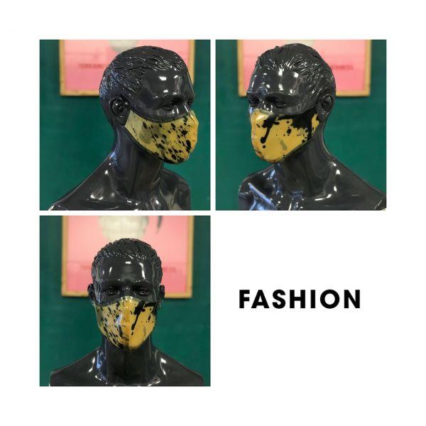 """Gesichtsmaske """"FASHION"""" (inkl. Gutschein)"""