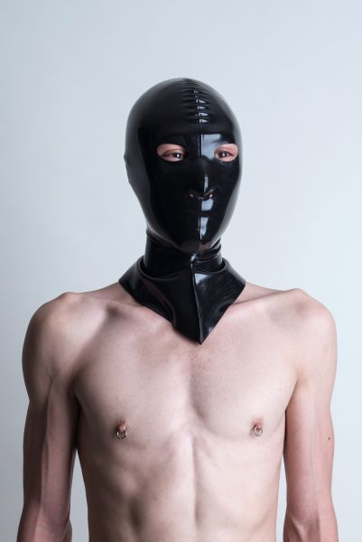 SAR Latexmaske