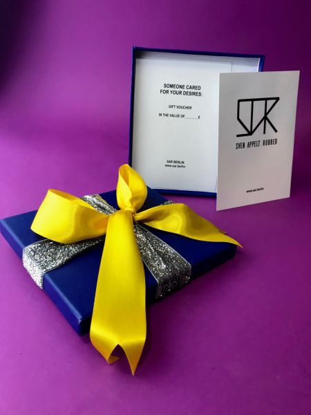 Giftbox for Voucher